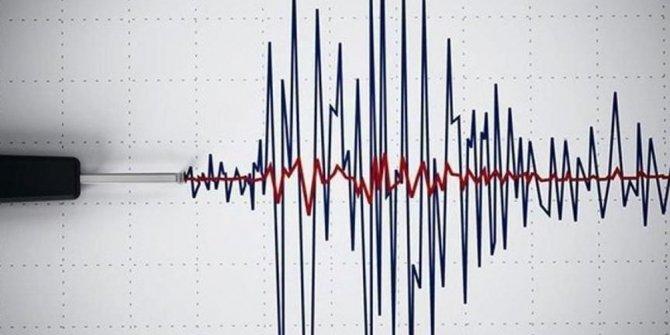 """AFAD: """"788 artçı deprem meydana geldi"""""""