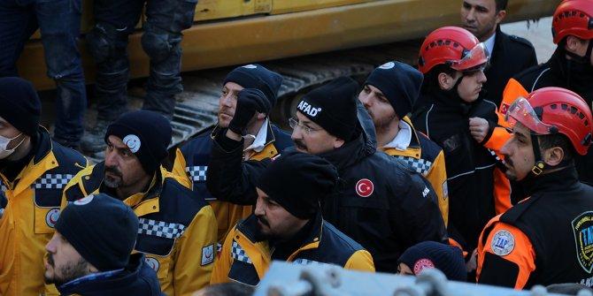 """Deprem bölgesinde Tayyip Erdoğan iddiası: """"Getirin"""""""