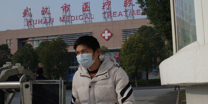 Çin'de Corona virüsü ölümleri durdurulamıyor