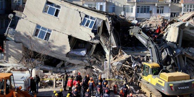 Uzmanlar deprem bölgeleriyle ilgili uyarıda bulundu