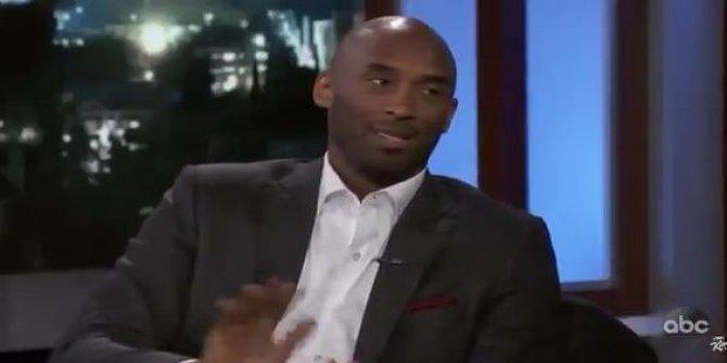 Kobe Brayn, kızı Gigi'yi böyle anlatmıştı
