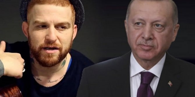 Athena Gökhan'dan Erdoğan'a deprem yanıtı!