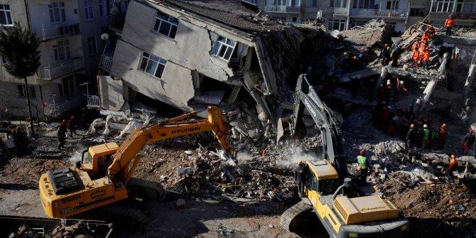 Cemal Enginyurt ve Burhan Kuzu'nun deprem vergisi tartışması