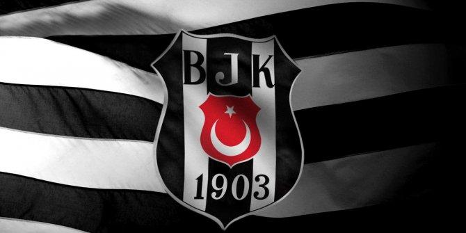 """Beşiktaş'tan TFF'ye """"kural hatası"""" başvurusu"""