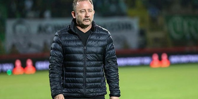 Beşiktaş'ta Sergen Yalçın dönemi