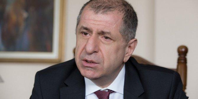 """Ümit Özdağ'dan Kerem Kınık'a: """"Kızılay'ın başına gelen..."""""""