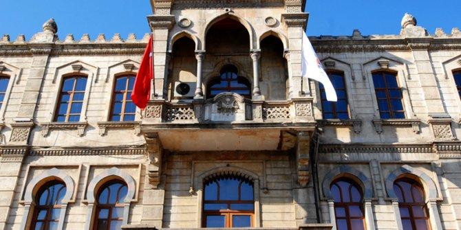 AKP'li Samsun Belediyesi'ne icra şoku!