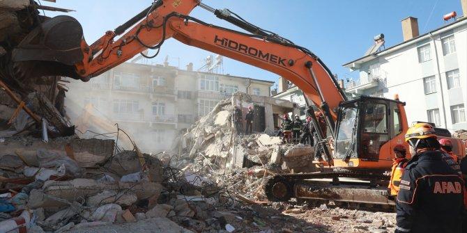 Elazığ depreminden anladığım…