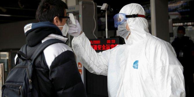 Yeni tip coronavirüs yayılıyor: Almanya'da da ilk vaka tespit edildi