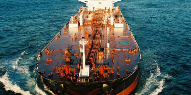 Ham petrol ithalatı yüzde 135 arttı!