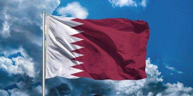 Katar'da başbakan istifa etti