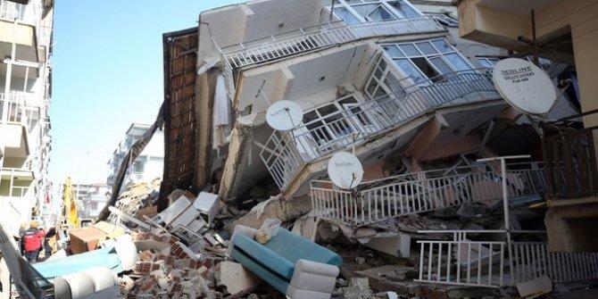 Deprem sonrası yapılacak ilk yardım uyarısı