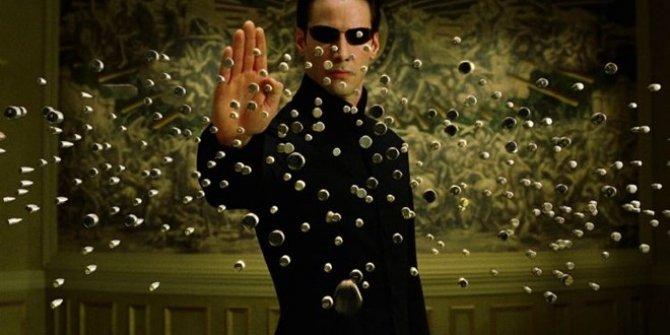 The Matrix 4'ün çekim tarihi belli oldu