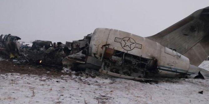 Kasım Süleymani operasyonunun planlayıcısının uçağı düştü mü?