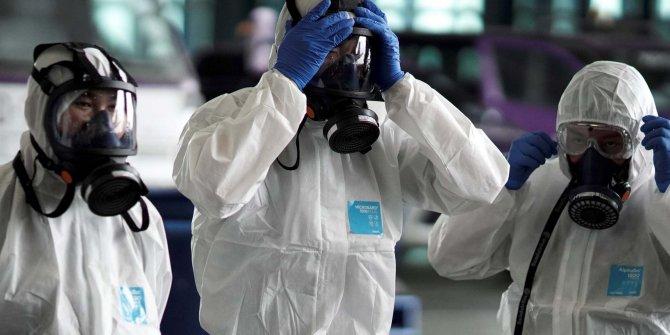 DSÖ'den coronavirüs kararı: Kargolardan bulaşır mı?