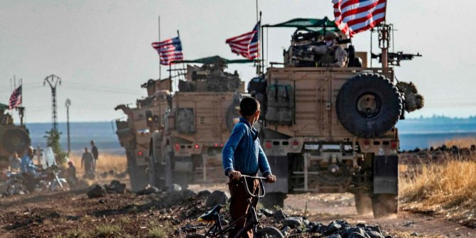 Suriye, ABD-Rusya'nın eşgüdümünde bölünüyor