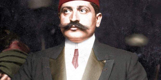 Talat Paşa'nın ahı olmasın Hasan!