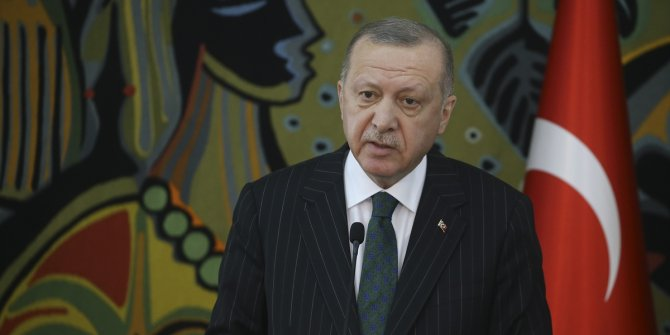 Tayyip Erdoğan: İdlib'den gelen göç dalgasına tedbirlerimizi aldık