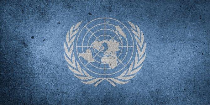 BM'den Hafter çağrısı