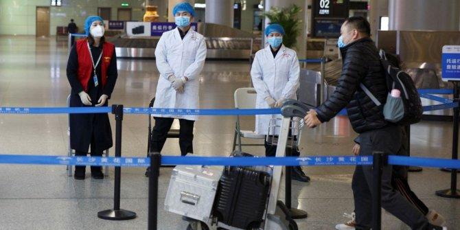 Coronavirüs iki ülkeye daha sıçradı