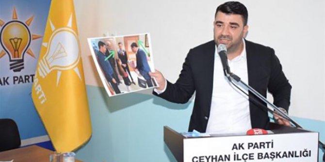 AKP'li belediye şehit ailelerine verilen yemekte usulsüzlük yapmış