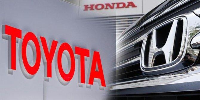 İki dev otomobil üreticisinden Çin kararı!