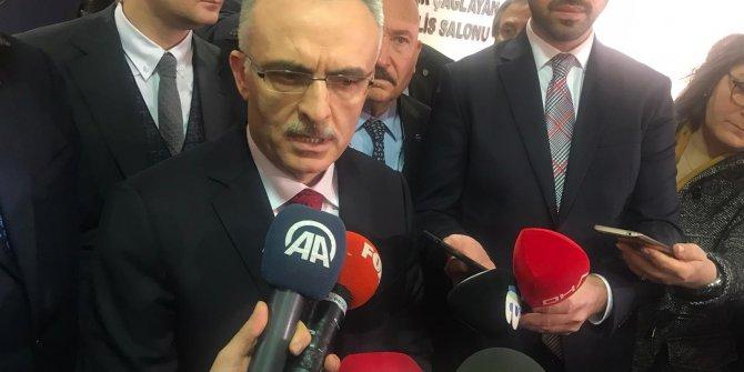 Naci Ağbal: Deprem vergileri ayrı bir fonda toplanmadı