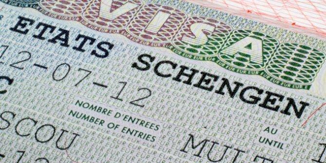 Schengen vizesinde önemli değişiklik