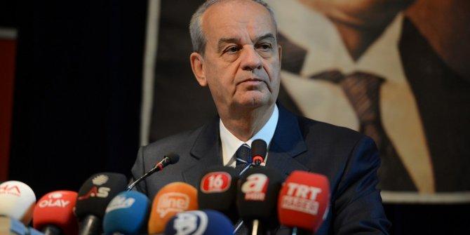İlker Başbuğ'dan 'FETÖ'nün siyasi ayağı' açıklaması