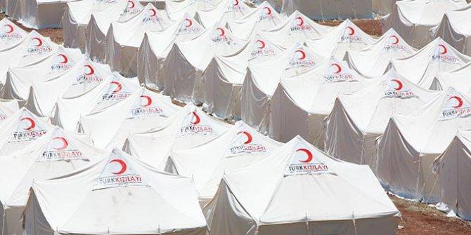 Kızılay'da Ensar Vakfı'na 8 milyon dolar aktarılmış