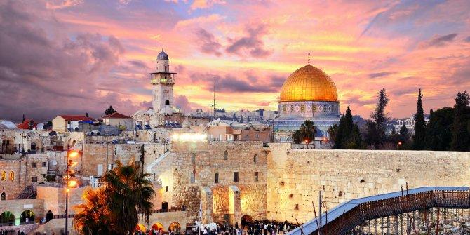 Kudüs kimin?!
