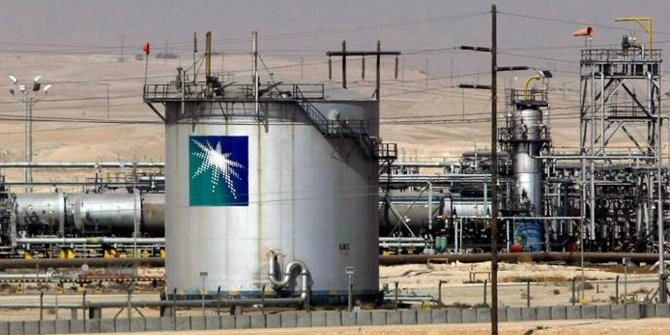 Husiler, Suudi petrol tesislerine saldırdı