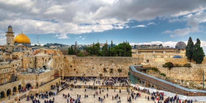 Kudüs tiyatrosu