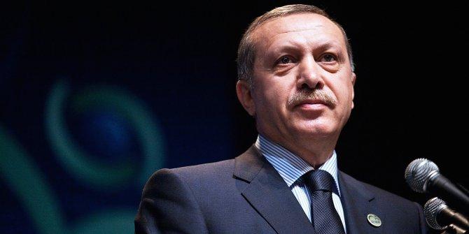 """Tayyip Erdoğan: """"Göç dalgasını tek başına göğüslemesi..."""""""