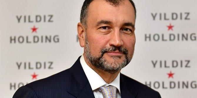 Murat Ülker görevini devretti