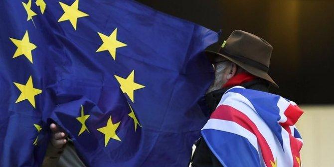 AP Brexit Anlaşması'nı onayladı