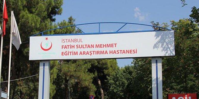 İstanbul'daki coronavirüs şüphesi için hastaneden açıklama
