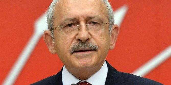 """Kemal Kılıçdaroğlu: """"Allah Mehmetçiğimizi korusun"""""""