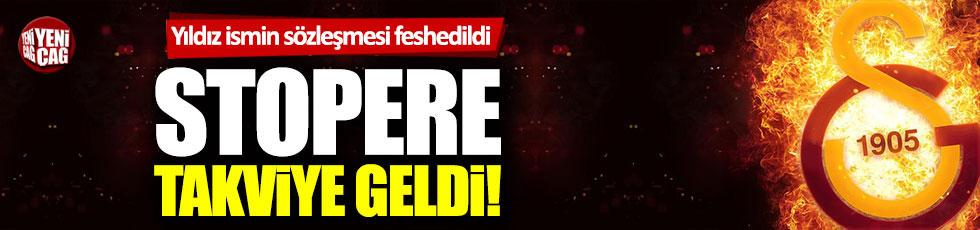 Galatasaray'da Nzonzi'nin sözleşmesi fesh edildi, Semih Kaya kiralandı