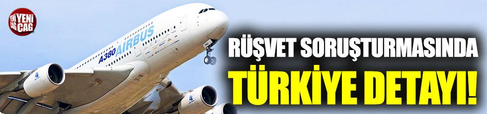 Rüşvet soruşturmasında Türkiye detayı!