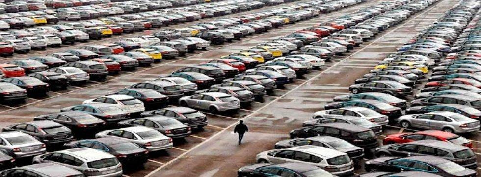 Dünyanın en çok satan otomobili belli oldu!