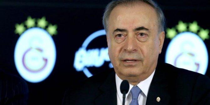 Galatasaray Başkanı Mustafa Cengiz'in son durumu