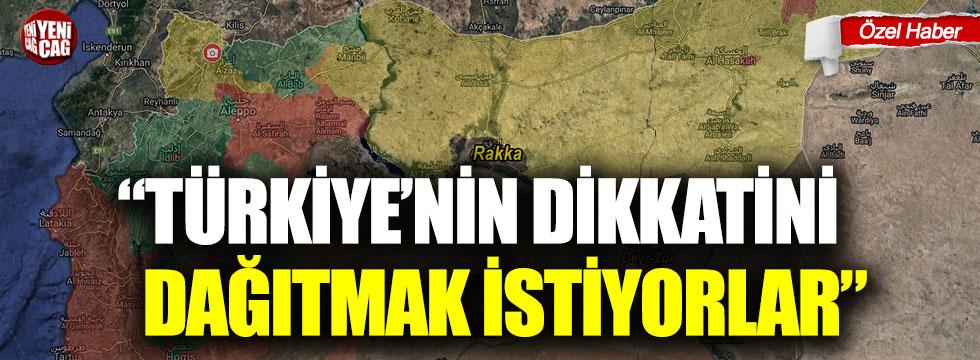 """İsmail Hakkı Pekin: """"Türkiye'nin dikkatini dağıtmak istiyorlar"""""""