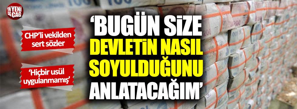 """CHP'li Yavuz Yılmaz: """"Kit'lerde usülsüzlük yapılmış"""""""
