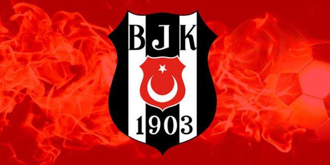 Beşiktaş'tan TFF ve MHK'ya çağrı