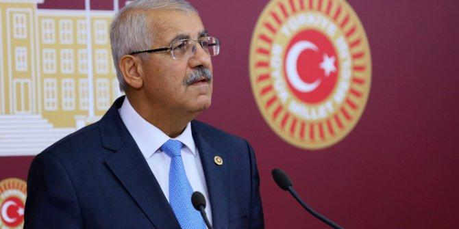 İYİ Partili Fahrettin Yokuş'un acı günü