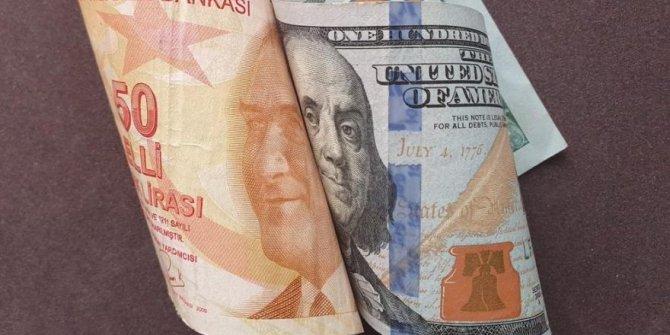 Devlet bankaları 800 milyon dolar sattı