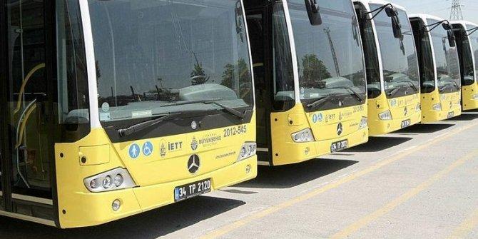 İETT'de korona şüphesi: 7 çalışan karantinada!
