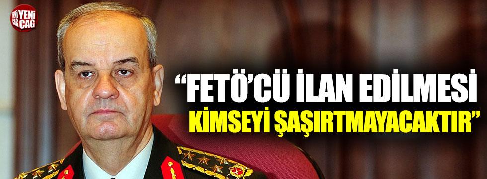 """İbrahim Kiras: """"Başbuğ'un FETÖ'cü ilan edilmesi kimseyi şaşırtmayacaktır!"""""""