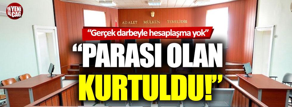 """Aykut Erdoğdu: """"Gerçek darbeyle hesaplaşma yok, parası olan kurtuldu"""""""